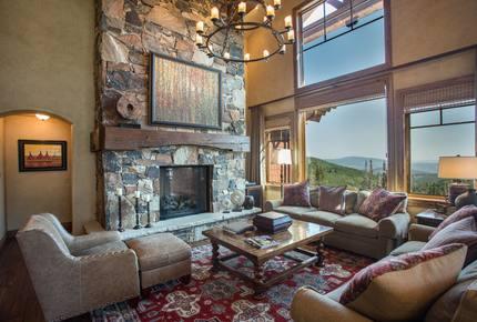 Grand Lodge Deluxe Penthouse #406 - Park City, Utah