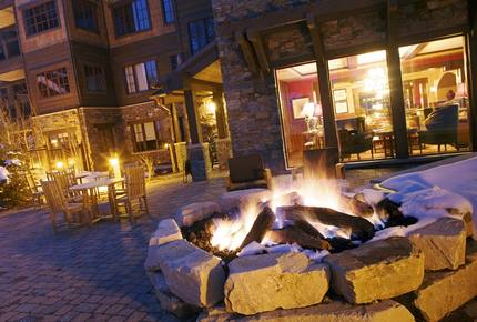 Flagstaff Lodge #202 - Park City, Utah