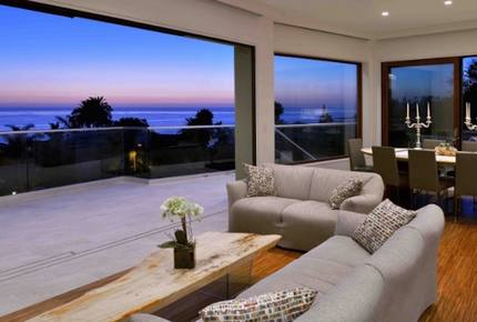 Spectacular Ocean View Home - La Jolla, CALIFORNIA