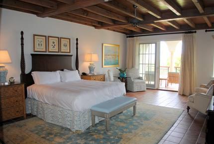 The Cloister Ocean Residences - 3 Bedroom Residence - Sea Island, Georgia