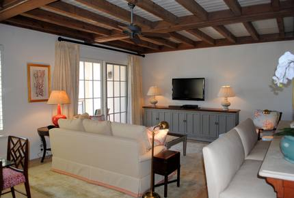 The Cloister Ocean Residences - 1 Bedroom Residence - Sea Island, Georgia