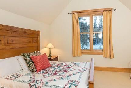 Mountain Village Ski Home - Telluride Mountain Village, Colorado