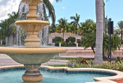 Villa Diane at San Matera The Gardens - Palm Beach Gardens, Florida