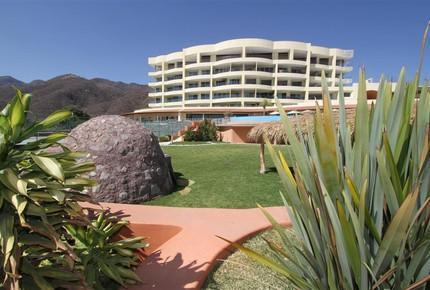 El Dorado Boutique Resort Condo 406A