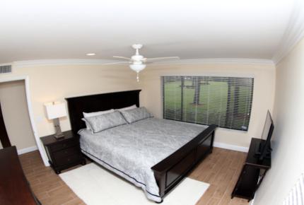 Villa Kerrie at PGA National Golf Resort & Spa - Palm Beach Gardens, Florida