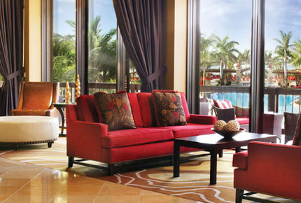 Villa Jean at PGA National Golf Resort & Spa - Palm Beach Gardens, Florida