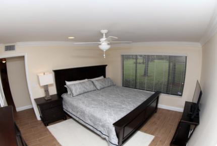 Villa Kalie at PGA National Golf Resort & Spa - Palm Beach Gardens, Florida