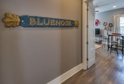Bluenose Beach House - Santa Rosa Beach, Florida