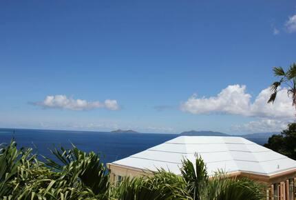 Villa Harmony St. Thomas - St. Thomas, Virgin Islands, U.S.