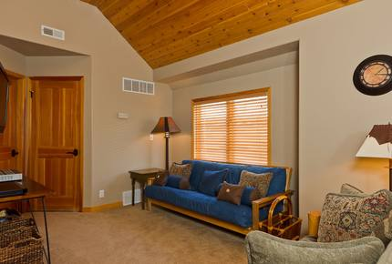 Deer Lake Village #2473 - Park City, Utah