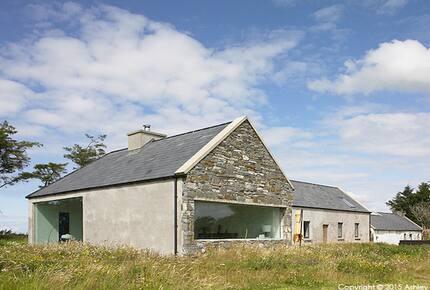 Winner of Ireland's Home of The Year On the Wild Atlantic Way