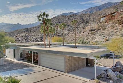 Palm Springs Modern - Palm Springs, California