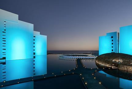 Mar Adentro - Grand Ocean Suite - San Jose del Cabo, Mexico