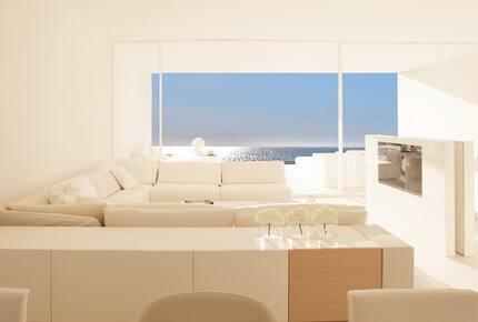 Viceroy- Grand Ocean Suite