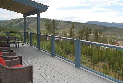 Granby Mountain Retreat - Granby, Colorado