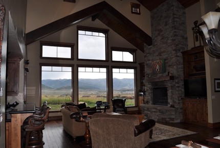 Park City Vacation Home with Amazing Views - Park City, Utah
