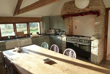 Mudford Manor Barn - Yeovil, Somerset, United Kingdom