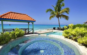 Cole Bay, Netherlands Antilles