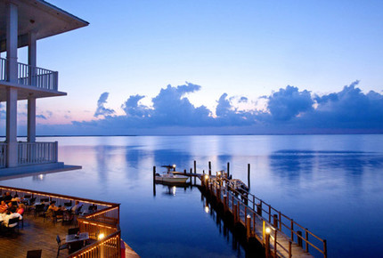 Fisherman's Cove - Key Largo, Florida