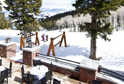 Stag Lodge #9 - Park City, Utah