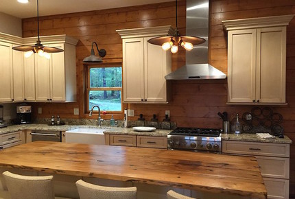 Johns River Luxury Estate - Blowing Rock, North Carolina