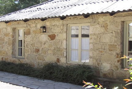 The Cerro de los Pinos House - Patagonia, Argentina