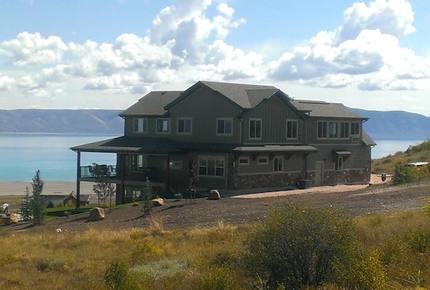Paradise Point at Bear Lake