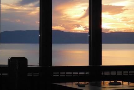 Paradise Point at Bear Lake - Fish Haven, Idaho