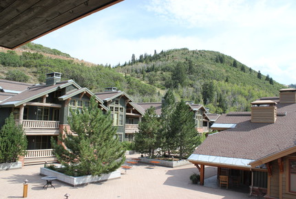 The Lodges at Deer Valley #2306 - Park City, Utah