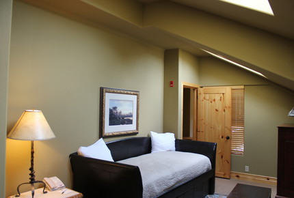 The Lodges at Deer Valley #3314 - Park City, Utah