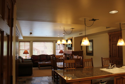 The Lodges at Deer Valley #5220