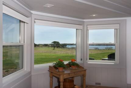 Chatham Cape Cod Oceanfront Villa