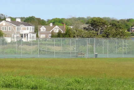 Chatham Cape Cod Oceanfront Villa - Chatham, Massachusetts