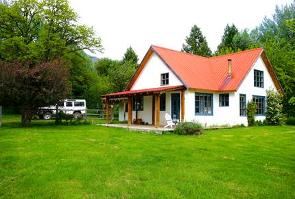 Ranch House at La Rinconada