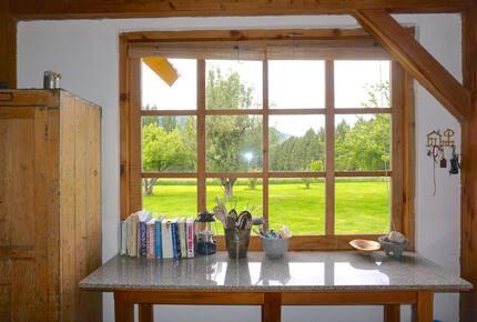 Ranch House at La Rinconada - Villa Lago Rivadavia, Argentina