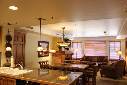 The Lodges at Deer Valley #5214 - Park City, Utah