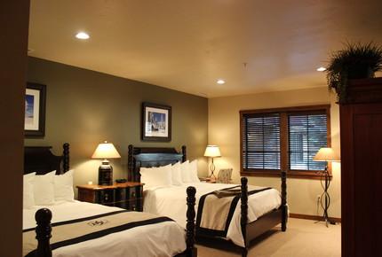 Silver Baron Lodge #6110 - Park City, Utah