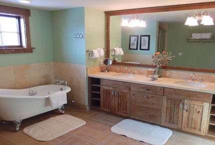 Teton Club- 3 Bedroom, 3 Bathroom - Jackson Hole, Wyoming