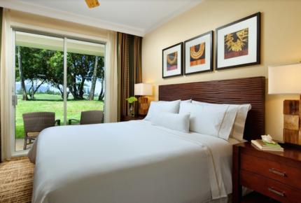Westin Princeville Ocean Resort Kauai, 2 Bedroom Villa