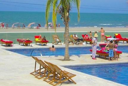 Morros 922 Cartagena Escape - Cartagena, Colombia