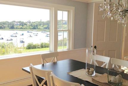Chatham Village Cape Cod Waterfront - Chatham, Massachusetts