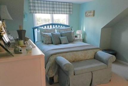 Cape Cod Retreat - Mashpee, Massachusetts