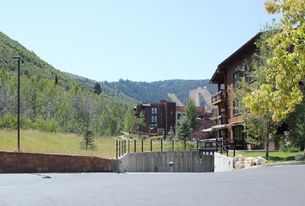 The Lodges at Deer Valley #5123 - Park City, Utah
