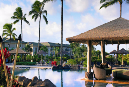 Westin Princeville Ocean Resort Kauai, 2 Bedroom Villa - Princeville, Hawaii