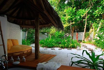 One Bedroom Crusoe Villa at Soneva Fushi - Baa Atoll, Maldives