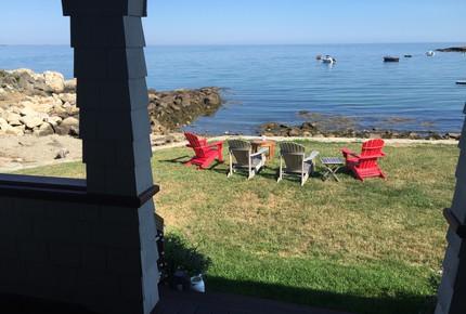 Diamond Cove Seaside Cottage - Annisquam, Massachusetts