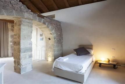 Family Room at Elegant Farmhouse in idyllic Apulia countryside - San Cataldo - Lecce, Italy