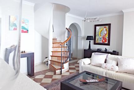 La Perla De La Bahia Penthouse - Casares, Spain