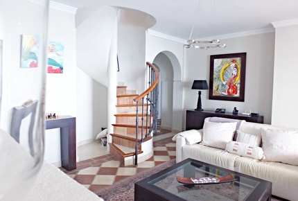 La Perla De La Bahia Penthouse