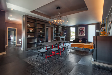 Terrace House - Amazing Penthouse in Central Milan
